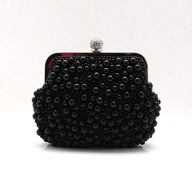 2014 bridal day clutch beaded bag cheongsam bag evening bag evening bag clutch mini womens handbag<br><br>Aliexpress