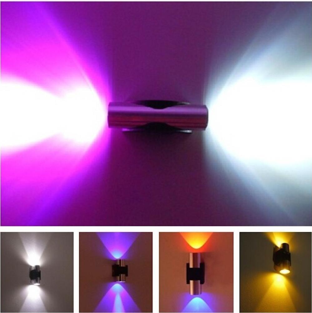 Illuminazione Parete Camera Da Letto: Camera da letto, come ...