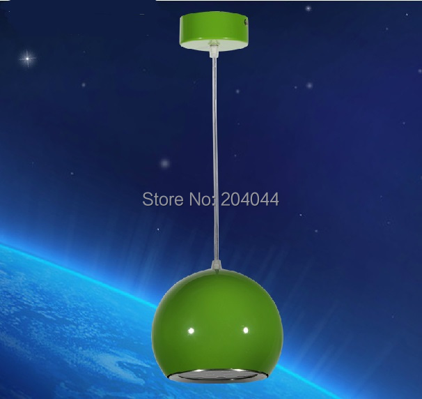 2016 4pc/lot pendent light ,New Fashion,12W APPLE TYPE Modern CarsonBuy Comtemporary Pendent Lights with 2 years warranty time(China (Mainland))