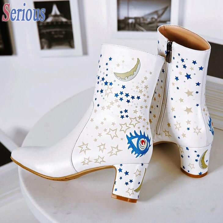 popular winter moon boots buy cheap winter moon boots lots from china winter moon boots. Black Bedroom Furniture Sets. Home Design Ideas