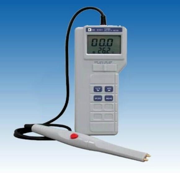 Salt Salinity Meter Tester Micro Processor Base BK8391 Digital Salinity Meter