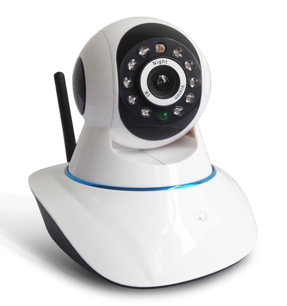 ip камера wi-fi: