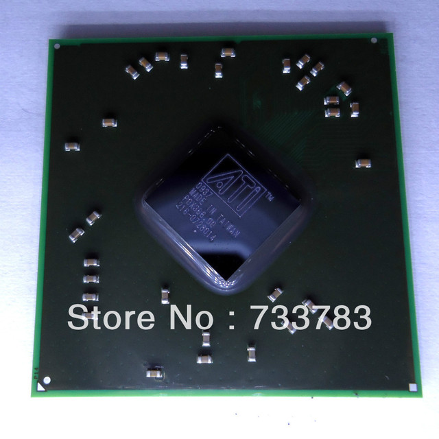 216-0728014 integrated chipset 100% new, Lead-free solder ball, Ensure that new and original, not refurbished or teardown