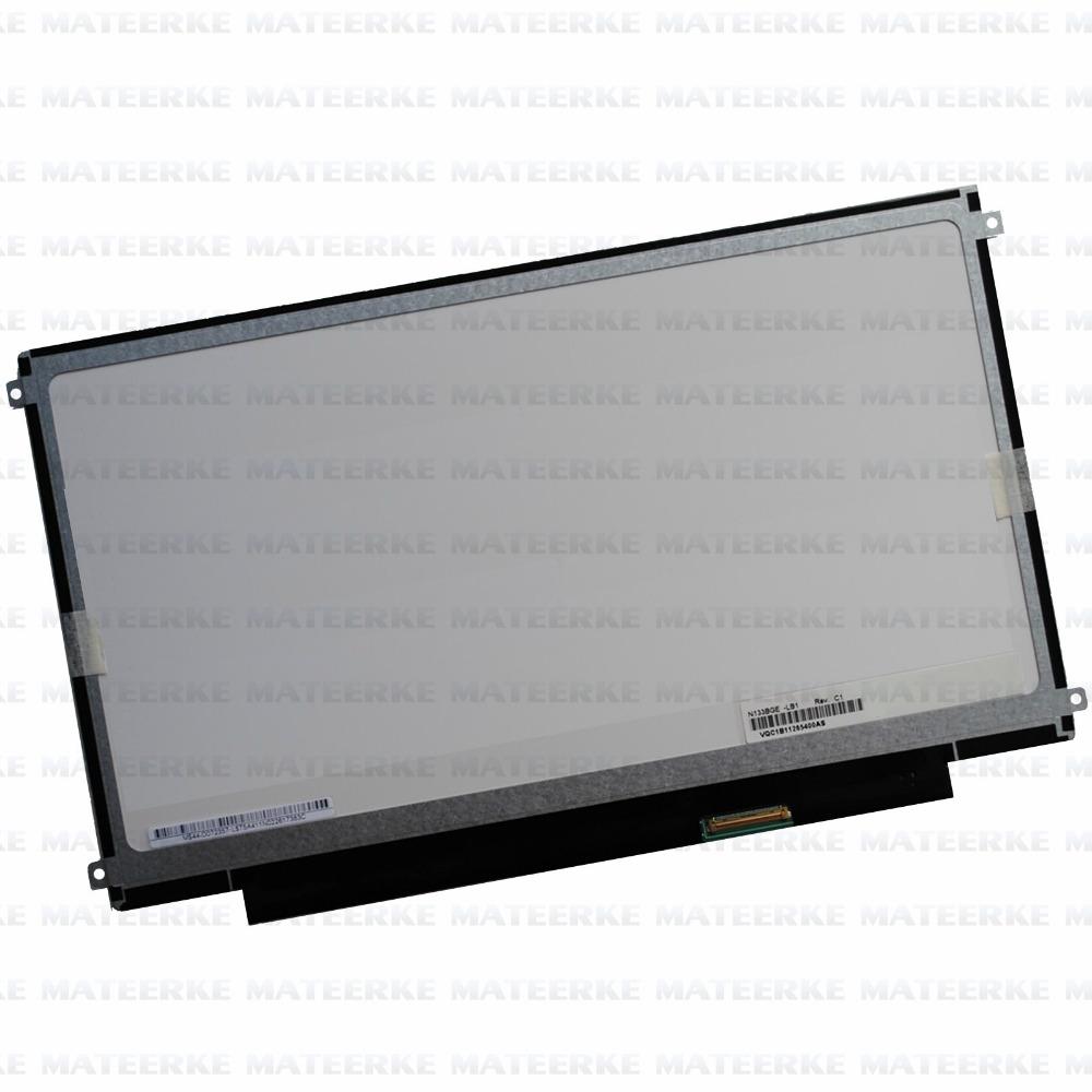 New 13.3 Laptop LED LCD Screen B133XW01 V.2 fit LP133WH2 (TL)(A4) TLA4<br><br>Aliexpress
