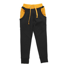 boys harem pants fashion korean style 100% cotton kids casual pants full length trendy elastic waist(China (Mainland))