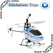 V911 WL 4CH 2.4GHz Outdoor Mini Radio Remote Control Single Propeller Helicopter 4 channel wltoys v262