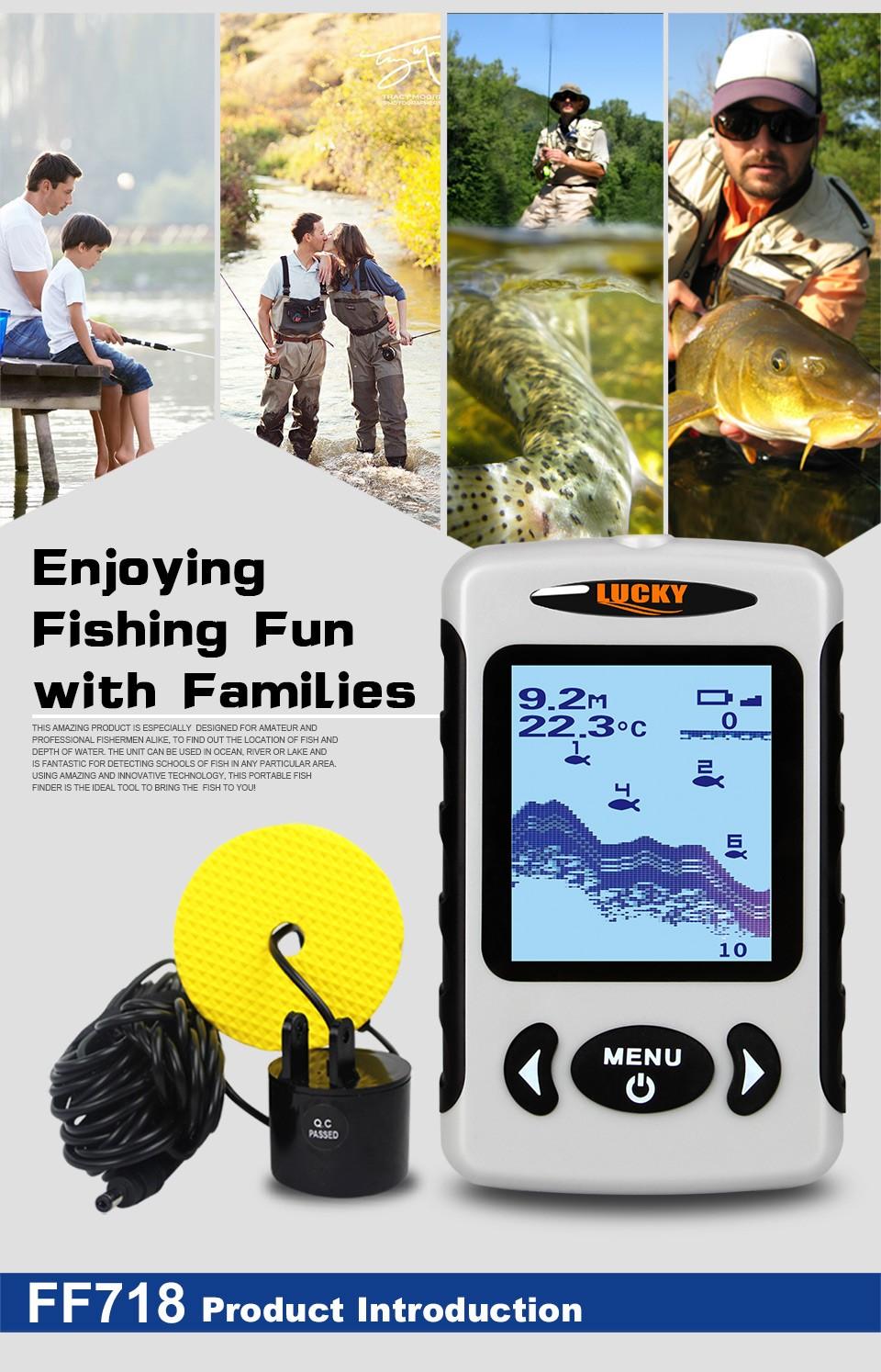 FF718 fish finder_02