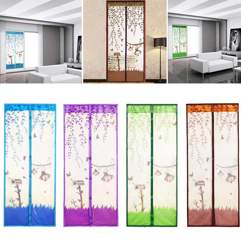 Online kopen wholesale japanse deuren uit china japanse deuren groothandel - Anti muggen gordijn ...