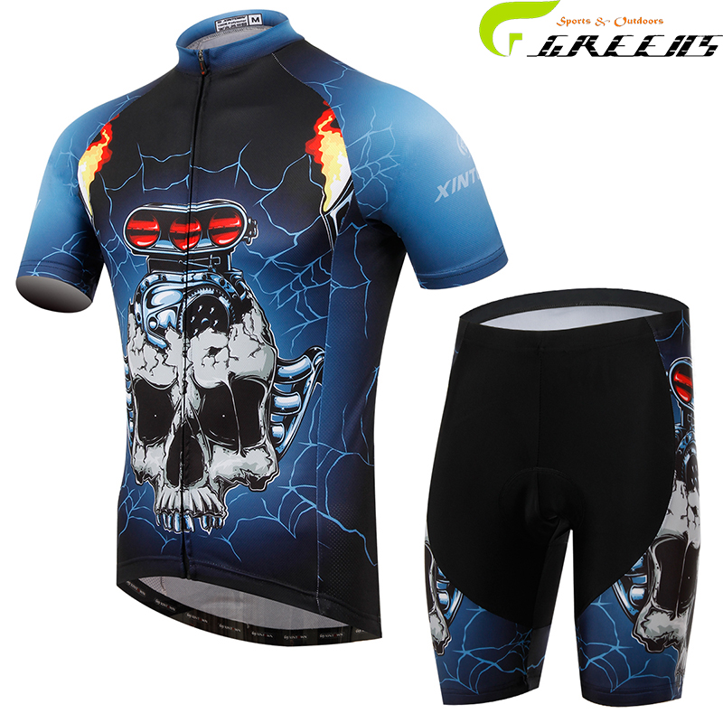 100% Polyester Quick-Dry Bike Cycling Clothing/Roupa Ciclismo Cycling Jerseys/Breathable Cycle Sportswear Cycling Clothes /bike(China (Mainland))