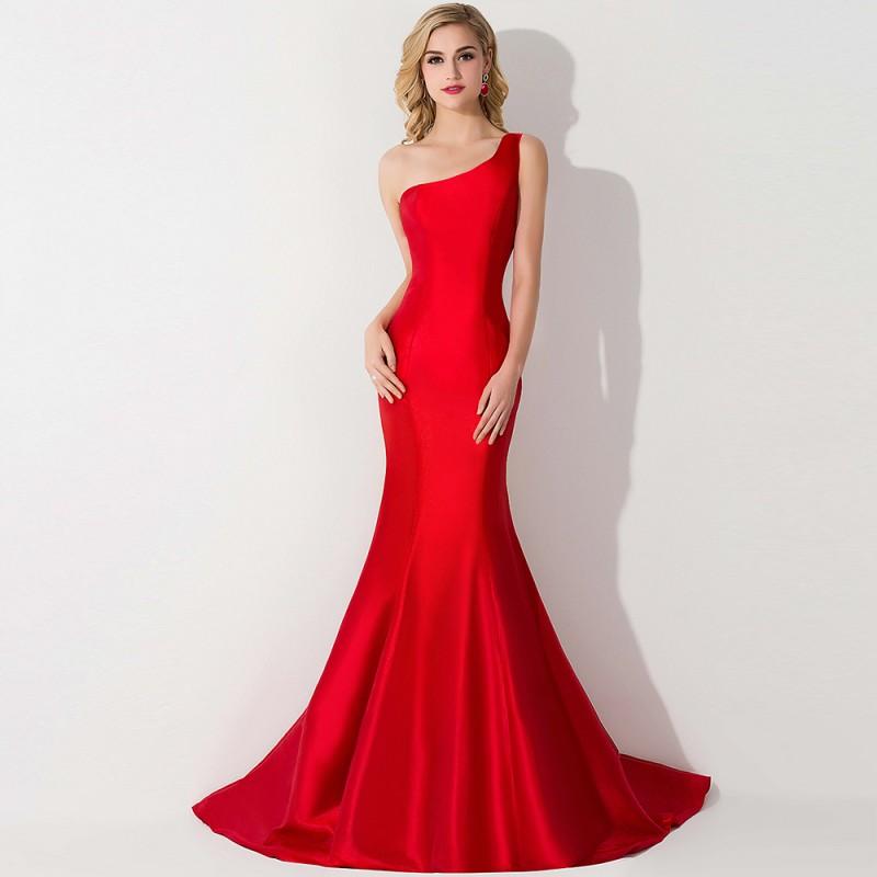 Gemütlich Red Cocktail Dresses Under 50 Fotos - Brautkleider Ideen ...