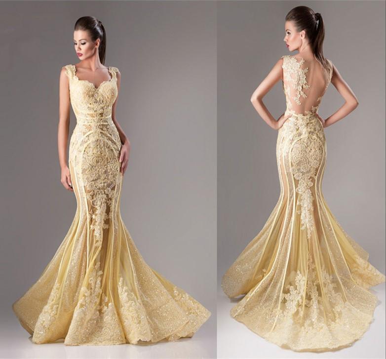 Renkli Payetli Elbise Altın Renkli Payet Elbise