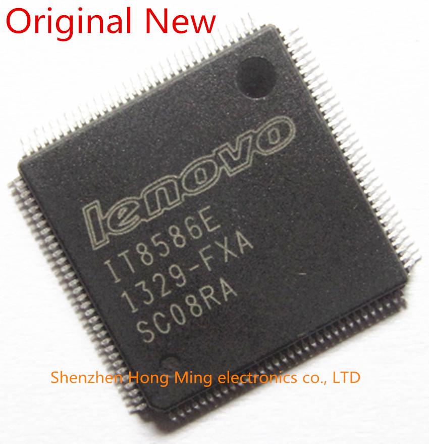 5шт Новый ИТЭ для Lenovo IT8586E FXA ввода/вывода набора микросхем корпусе tqfp IC Обломока