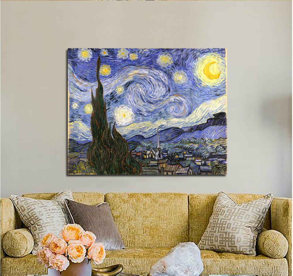 aliexpress com buy home decor modern art canvas painting
