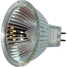 Buy HoneyFly Dimmable Halogen Bulb MR16 12V 2700-3000K 20W/35W/50W Halogen Lamp MR16 Clear Warm White Quartz Glass Indoor Home for $3.89 in AliExpress store