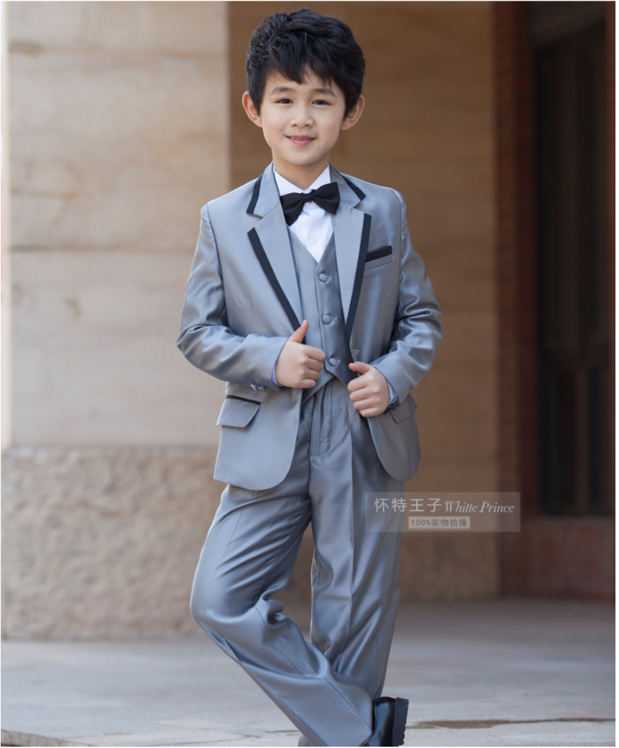Kids Dress Clothes Boys | Beauty Clothes