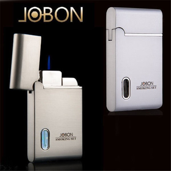 Зажигалка Jobon led type