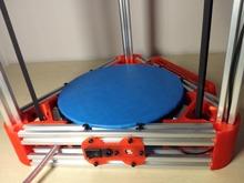 3d Printer kit Reprap prusa i3 For Kossel impresora 3d Machine With Lcd Controller Set W