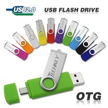Usb flash drive Smart Phone OTG Pendrive Pen Drive 32GB 16GB 8GB 4GB Memory stick mini external storage micro USB 2.0 U Disk(China (Mainland))