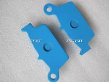 Brake Pads fit TM SME 400 (4T) 04 Rear 1Pair (2Pads) - ZXGYMT Motorcycle Accessories store