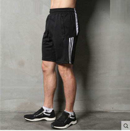 Breathable and Quick Dry Football Shorts Men Sport Shorts Basketball Shorts