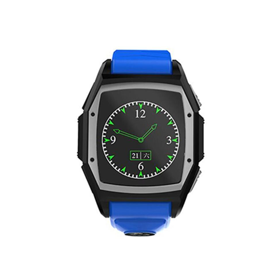 fashion bluetooth 3 0 smart watches women men gps. Black Bedroom Furniture Sets. Home Design Ideas