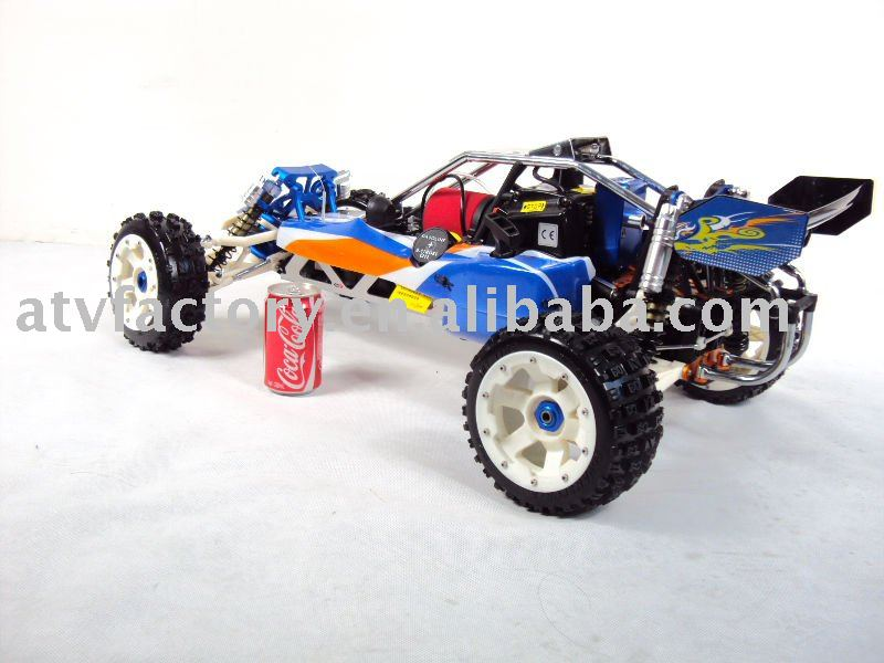 1 5 scale rc car rc cars from toys hobbies on. Black Bedroom Furniture Sets. Home Design Ideas