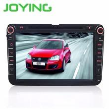 Joying 2 Din Android 5.1 Quad Core 16GB 1024*600 Car DVD Player Stereo Navigation For VW Skoda POLO GOLF PASSAT CC JETTA TIGUAN(China (Mainland))