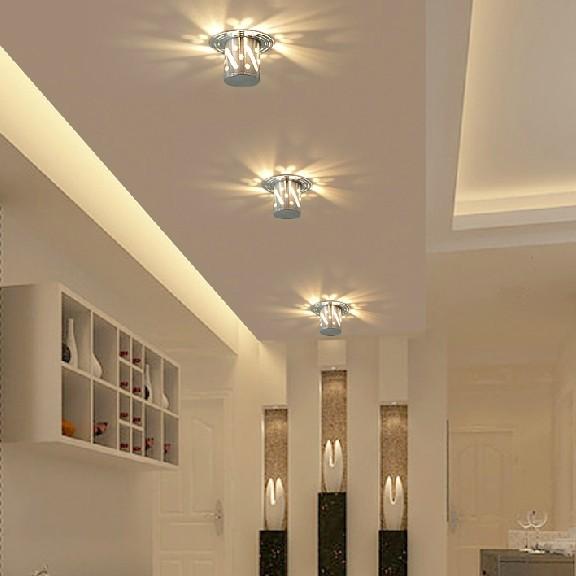 Bilder von led an decken das beste aus wohndesign und - Flurbeleuchtung led ...