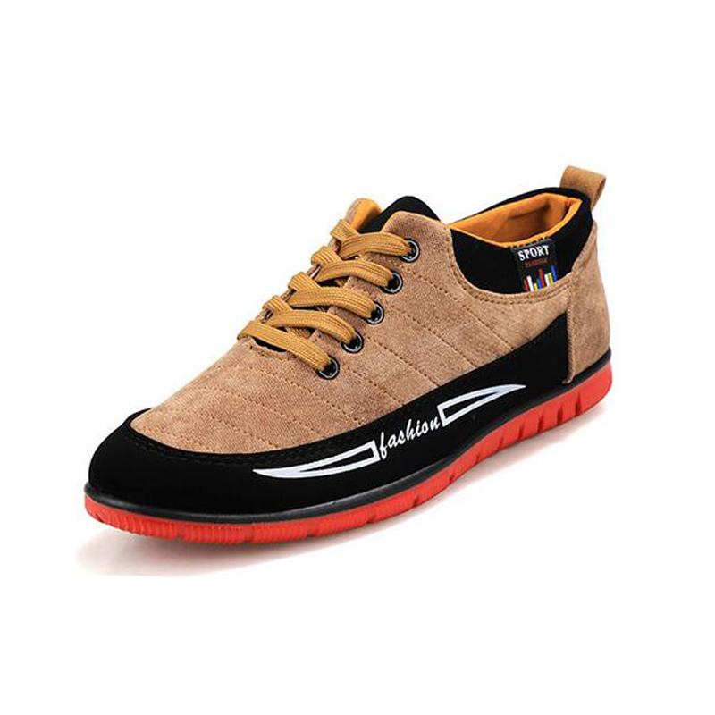 Men running shoes Special Offer sport sneakers Flat Canvas sneakers run boots walking air Athletic light Trainers free shipping(China (Mainland))