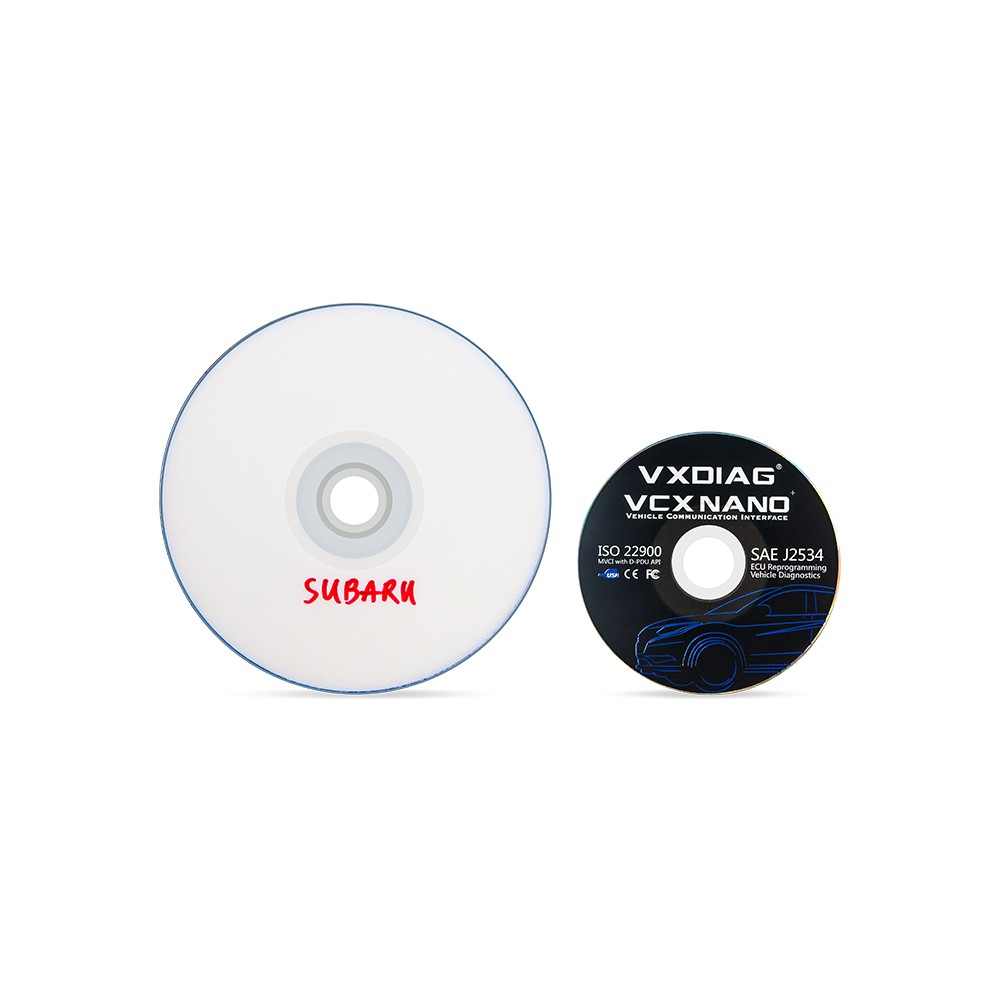 VXDIAG for SUBARU SSM-III VCX NANO Diagnostic Tool (7)