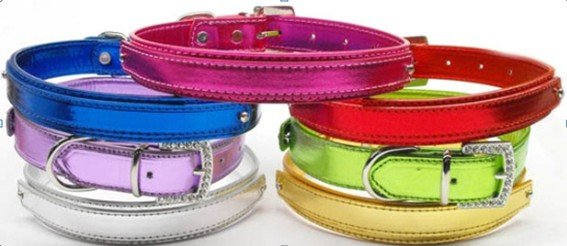 Wholesale Pet Products Dog Supplies Cat Collar Leads Leash Fashion Hot Sale Mixed Colors Sizes 20PCS/LOT(China (Mainland))