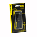 original New Arrival Nitecore Smart Battery Charger UM10 Digicharger LCD Display Universal USB Power For Li
