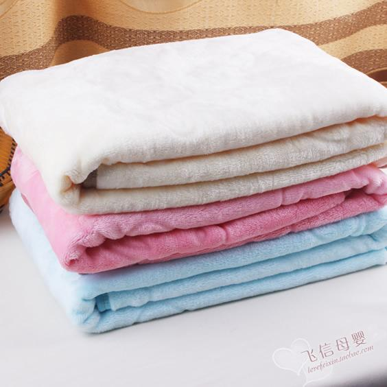 New 2015 wholesale Baby blankets child swaddlings infant throws newborn blankets(China (Mainland))