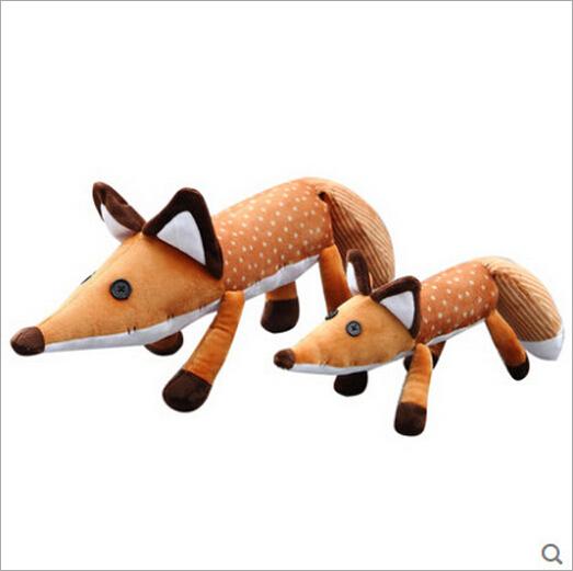 1pcs The Little Prince plush dolls, the little Prince and the fox stuffed animals plush education toys for baby plush toys(China (Mainland))