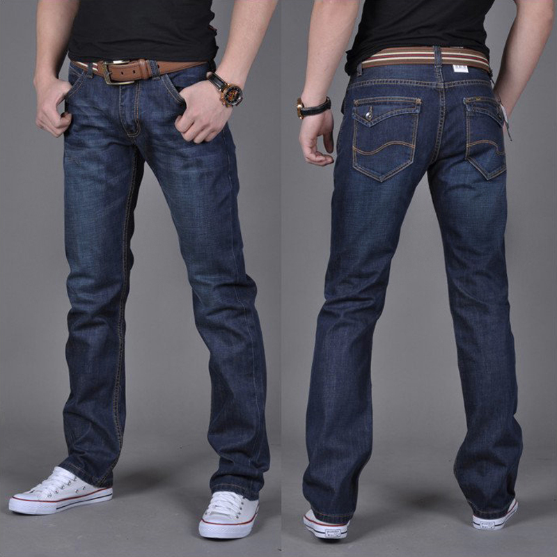 Mens jeans style trousers – Global fashion jeans models
