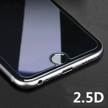For Apple iphone 4 4s 5 5s 5c SE 6 6s Plus Screen Protector Tempered glass Film 9H 2.5D Arc matte glass