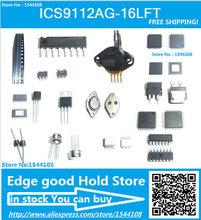 ICS9112AG-16LFT BUFFER ZD HI PERFORM 8-TSSOP 9112 ICS9112AG 1 - Edge good Hold Store store