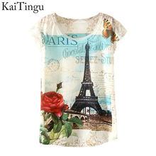 Krásné dámské tričko s roztomilými obrázky – velký výběr vzorů