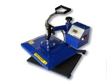 high grade digtal heat press machine sublimation photo t-shirt transfer ST230B 20X 30CM