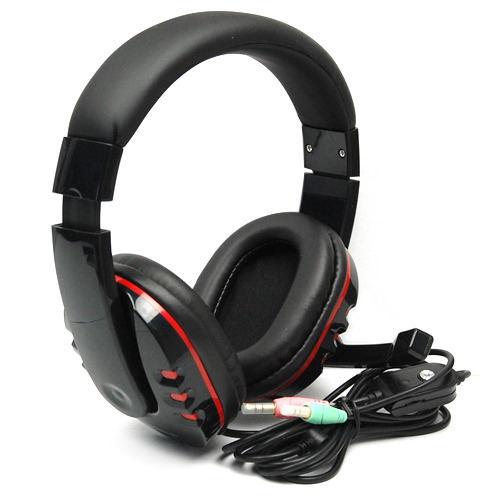 High-quality Kanen KM-790 Stereo Headphone Earphone DJ Headset With MIC For PC Gaming Skype for iphone Samsung LG tablet free(China (Mainland))