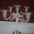 wholesale 5 light silver plated candelabra candle holder set wedding decoration supplies B002