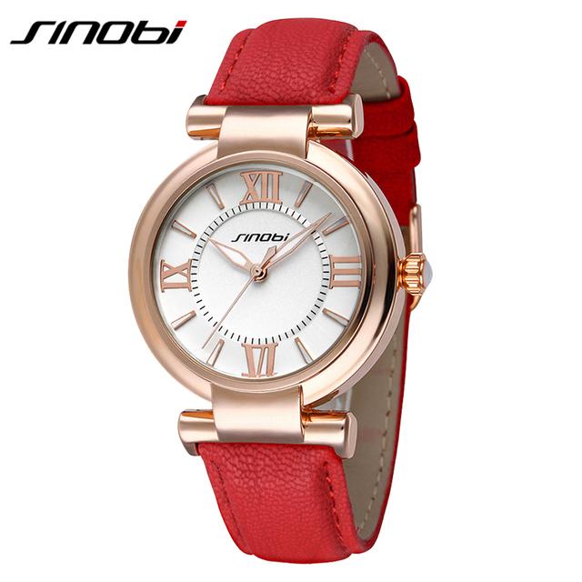 Мода марка платье золотые кварцевые часы женщины Clcok женщина леди кожаный ремешок наручные часы Relogio Feminino люксовый бренд
