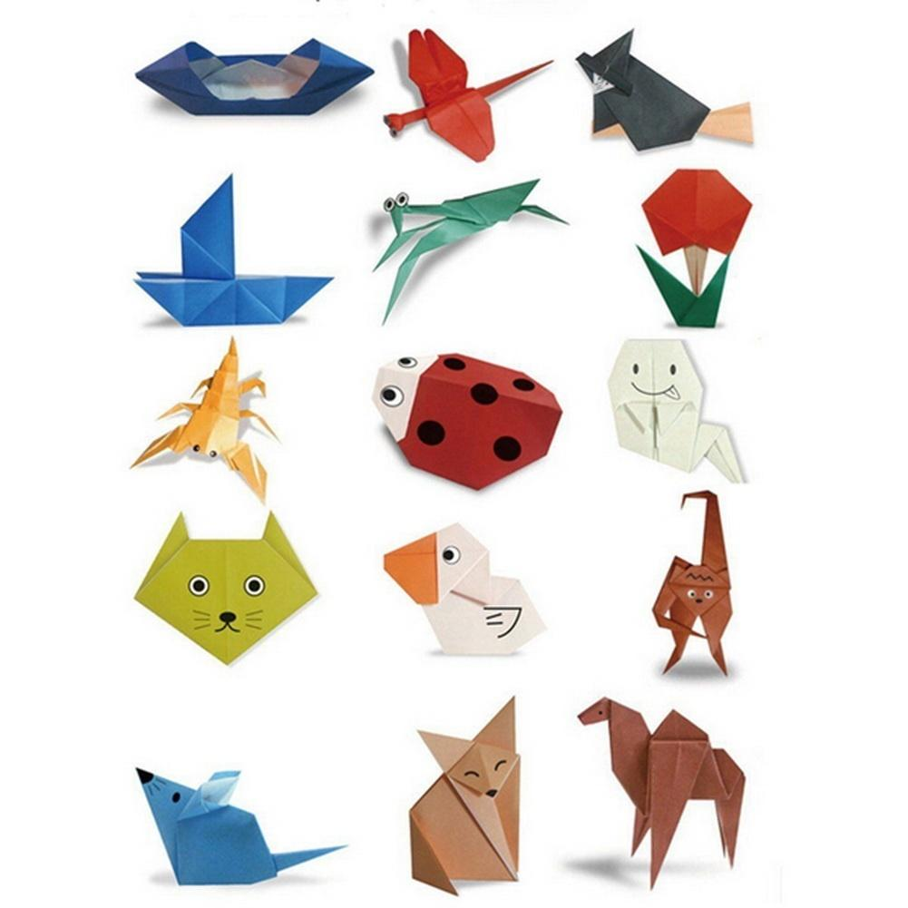 150pcs Handicraft Origami Lucky Star Paper papercranes paper DIY Paper Crafts Doubl Sided Coloured Sheets,hot sale(China (Mainland))