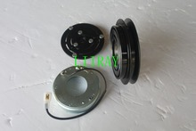 Buy AUTO AC COMPRESSOR MAGNETIC CLUTCH FOR SP10 UCM NM 120MM for $165.00 in AliExpress store