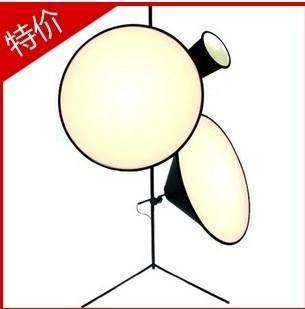 [Lights] designers like modern minimalist Tom dixon Cone Light Stand Floor(China (Mainland))