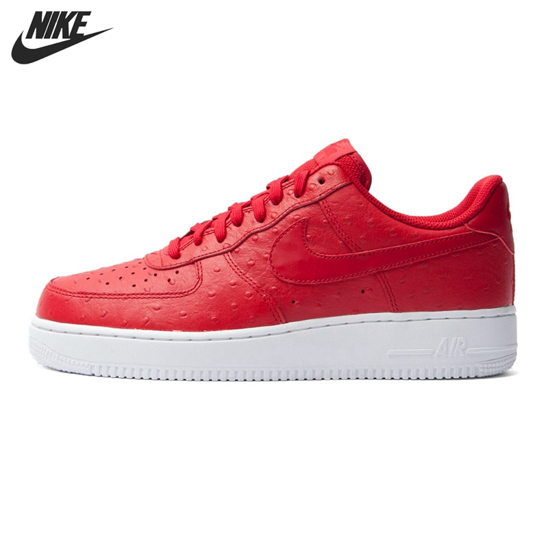 Original 2016 NIKE AIR FORCE 1 men's Skateboarding Shoes sneakers free shipping tefal balai air force extreme ty8751rh