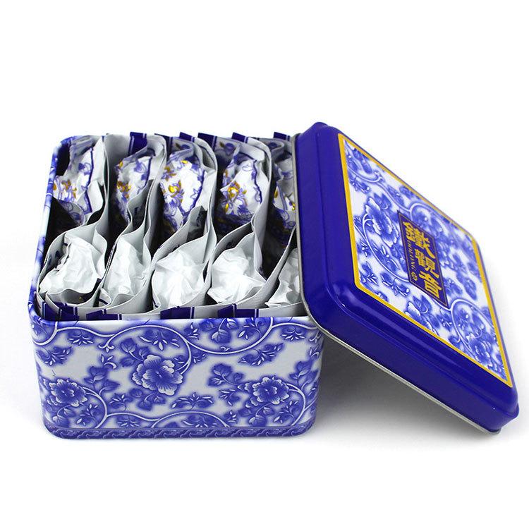 5 pcs Tea Bags for tie guan yin Oolong care Green tea bags Health food tieguanyin