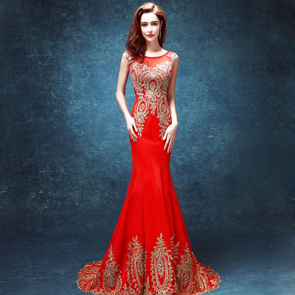 Fantastic Cheap Red Party Dresses Model - All Wedding Dresses ...