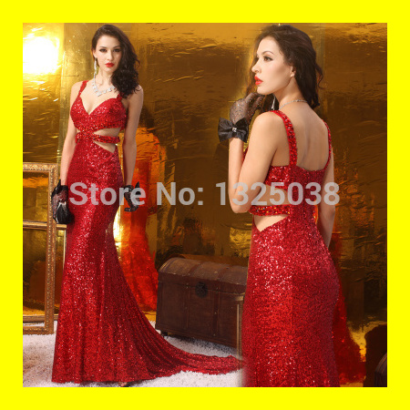 Ladies Fashion Dresses Evening Dress Stores Plus Size Formal Jessica Howard Sheath Floor-Length Built-In Bra Crys 2015 In Stock(China (Mainland))