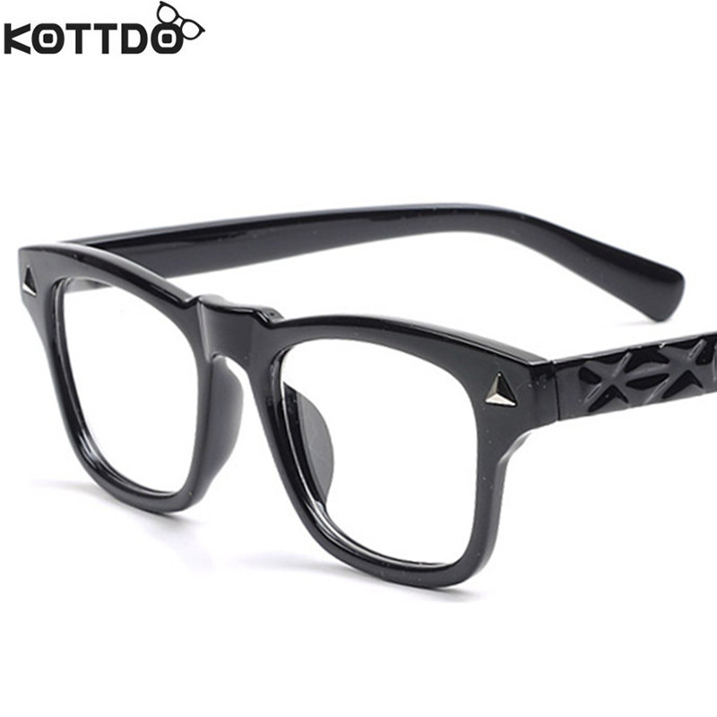 2016 eyeglasses myopia retro vintage optical eye